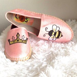 "Circus by Sam Edelman Leni ""Queen Bee"" Espadrilles"